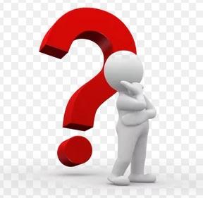 Soru işaret 1